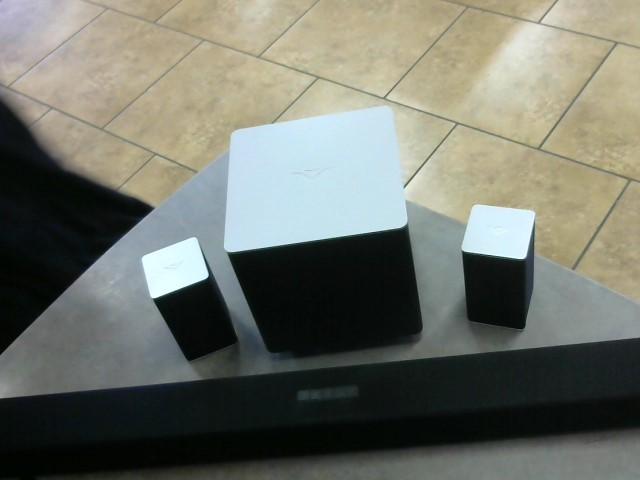 VIZIO Speakers SB3851-DO