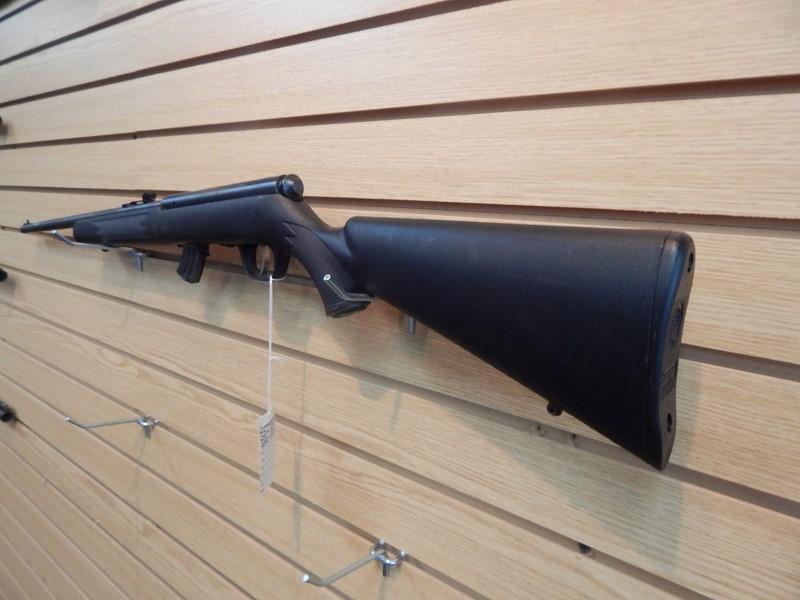 SAVAGE ARMS Rifle MARK II