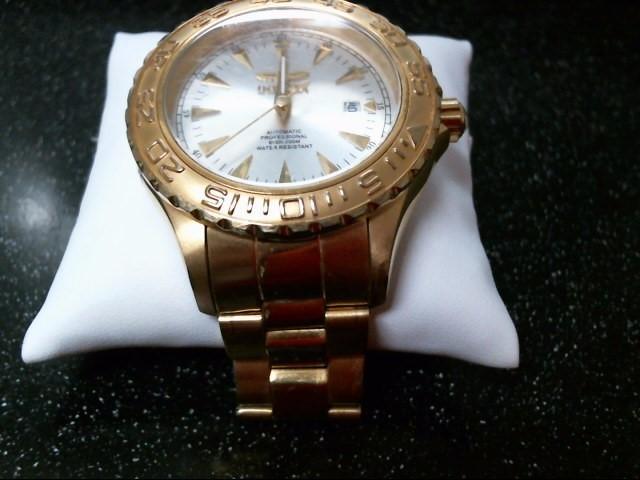 INVICTA Gent's Wristwatch 2306