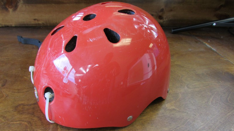 Bicycle Helmet BIKE HELMET