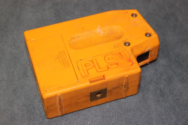 PLS Laser Level PLS3