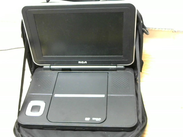 RCA Portable DVD Player DRC6309