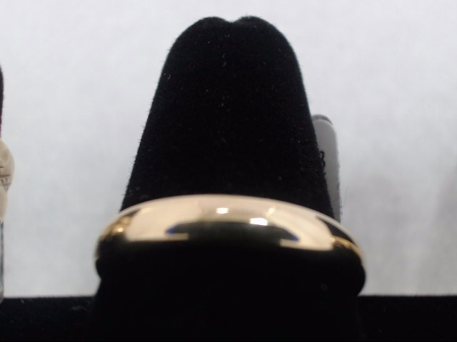 Gold-Scrap 14K Yellow Gold 4g
