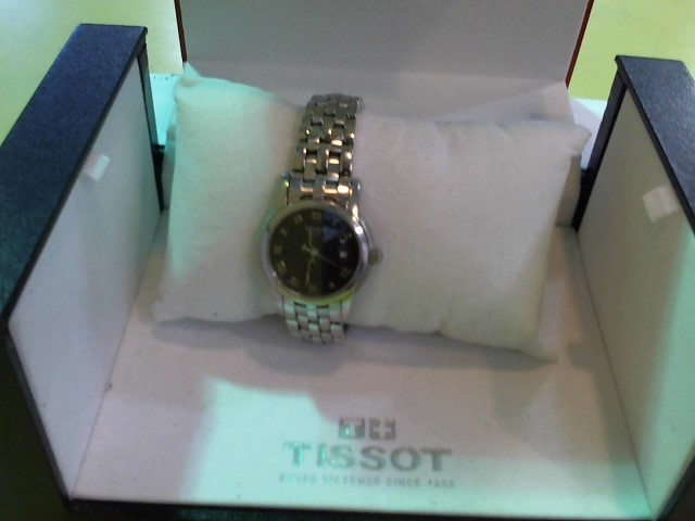 TISSOT Lady's Wristwatch BALLADE LADY'S