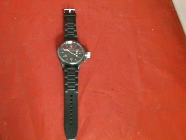 INVICTA Gent's Wristwatch 0555 RUSSIAN DIVER