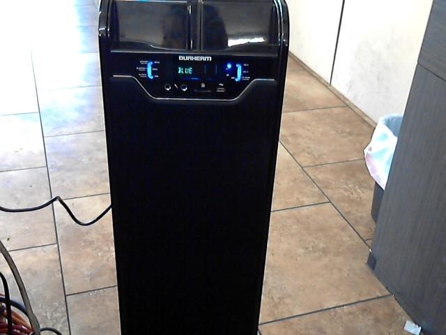 DURHERM Home Media System DBT-100S