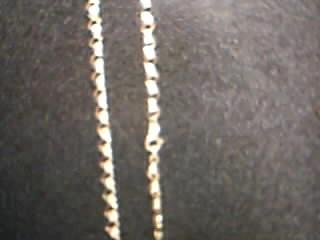 Gold Bracelet 14K Yellow Gold 2.13g