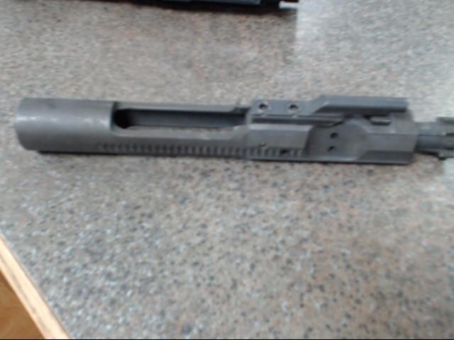 PSA FIREARMS Firearm Parts 5.56 PREMIUM HPT/MPI FULL AUTO BOLT CARRIER GROUP