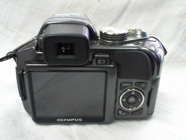 OLYMPUS Digital Camera SP-55OUZ