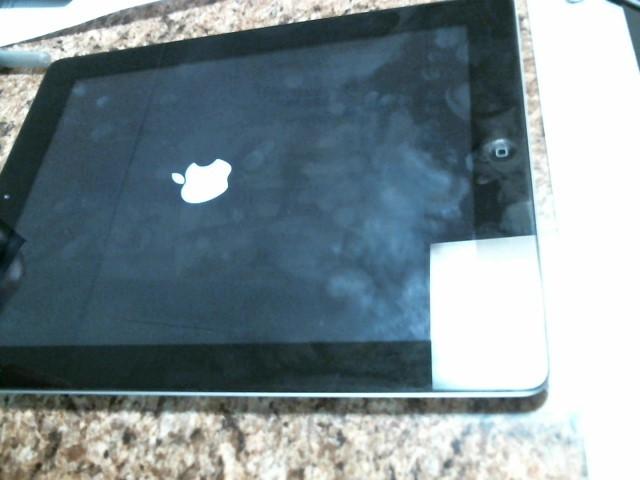 APPLE Tablet IPAD 2 MC769LL/A