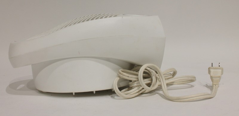 DURAFLAME DFH-NH-1-T ELECTRIC PORTABLE 1500W Desktop HEATER *