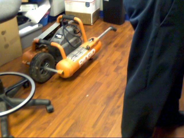 RIDGID TOOLS Airless Sprayer OL50145MW