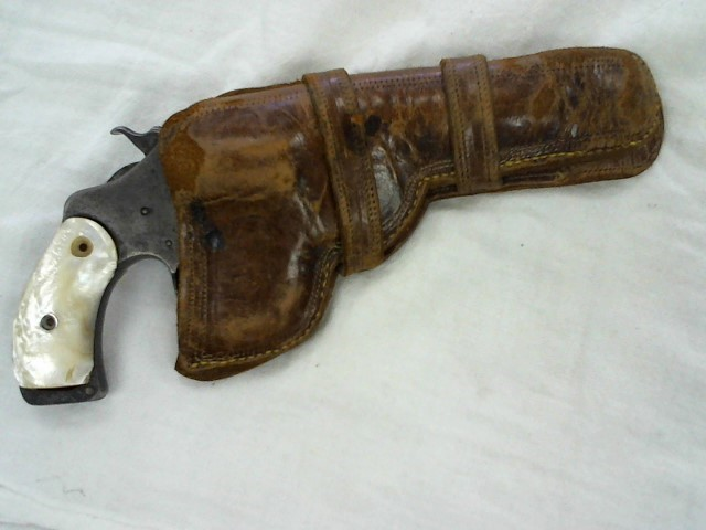 COLT Revolver POCKET POSITIVE