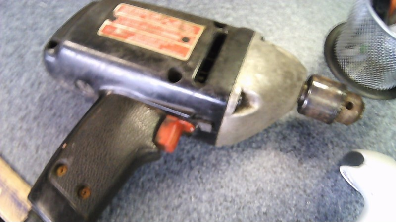 CRAFTSMAN Corded Drill 315.10490