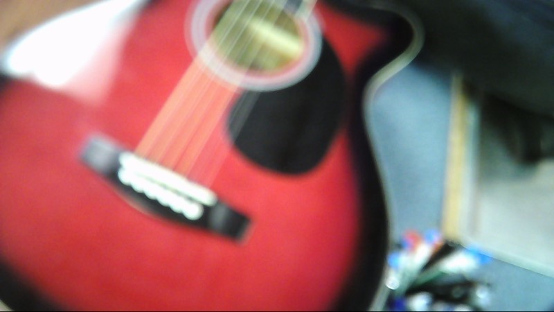 MAIN STREET GUITARS Acoustic Guitar ACOUSTIC MAAF AMERICAN
