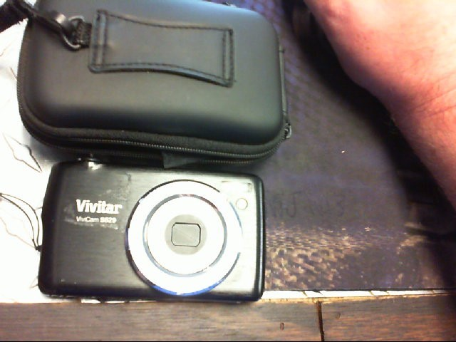 VIVITAR Digital Camera VIVICAM S529