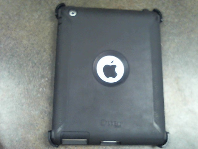 APPLE Tablet IPAD 3 FD369LL/A AT&T WITH OTTERBOX CASE