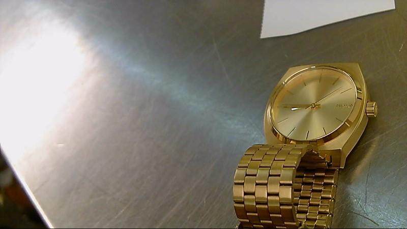NIXON Gent's Wristwatch MINIMAL THE TIME TELLER