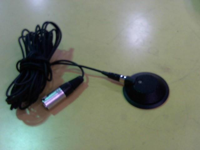 AUDIO-TECHNICA Microphone AT841UG