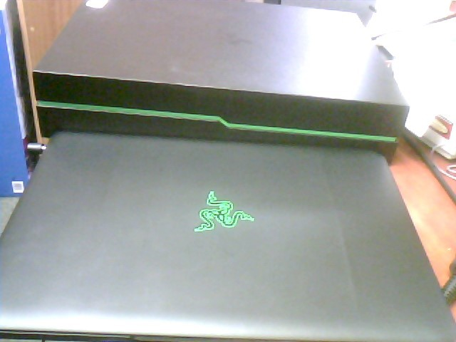 "Razer Blade 14"" (256GB, Intel Core i7-4720HQ 2.6GHz, 8GB) Gaming, RZ09-0130"