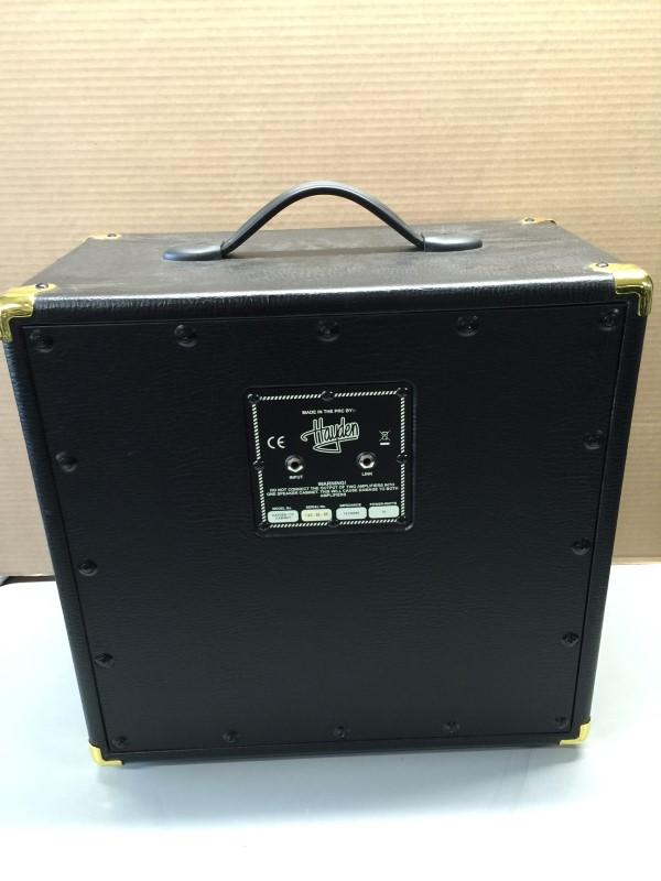 HAYDEN 112 75-WATT 16-OHM GUITAR SPEAKER CABINET