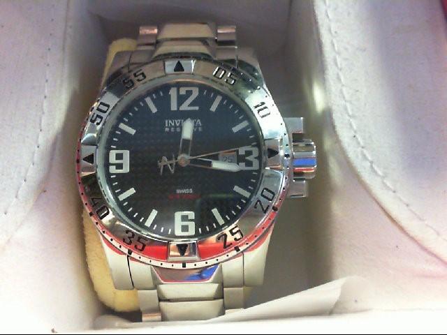 INVICTA Gent's Wristwatch 7262