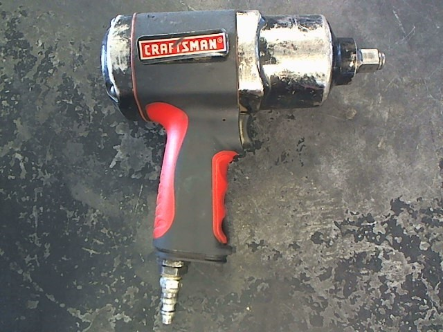 CRAFTSMAN Air Impact Wrench 875.199840