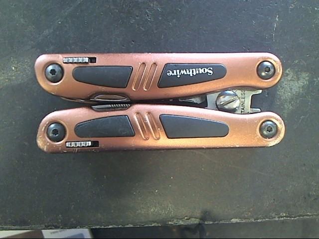 SOUTHWIRE Pocket Knife MT001