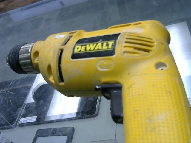 DEWALT Corded Drill DW106 CORDED DRILL
