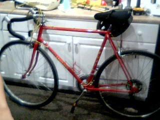 FUJI BIKES Road Bicycle ABSOLUTE