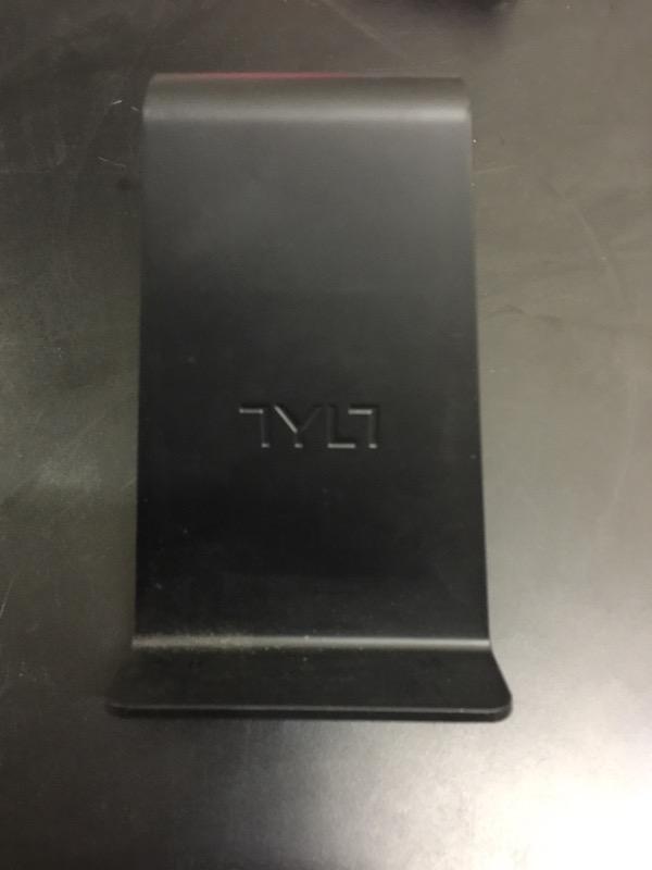 TYLT Battery/Charger VUBK-T