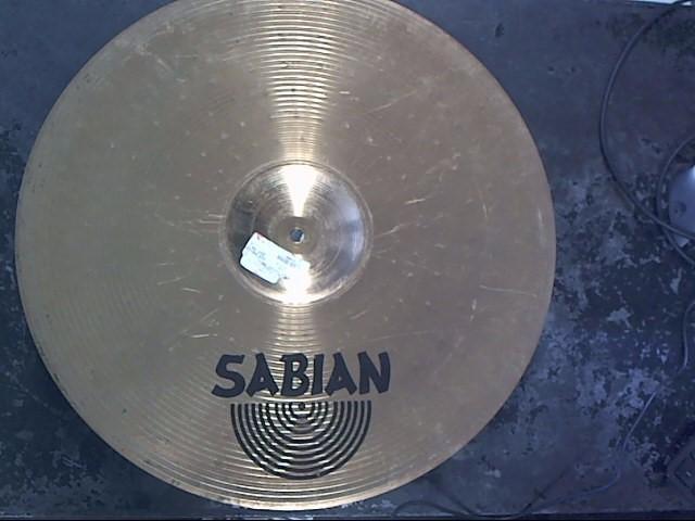"SABIAN Cymbal B8 MEDIUM 18"" CRASH"