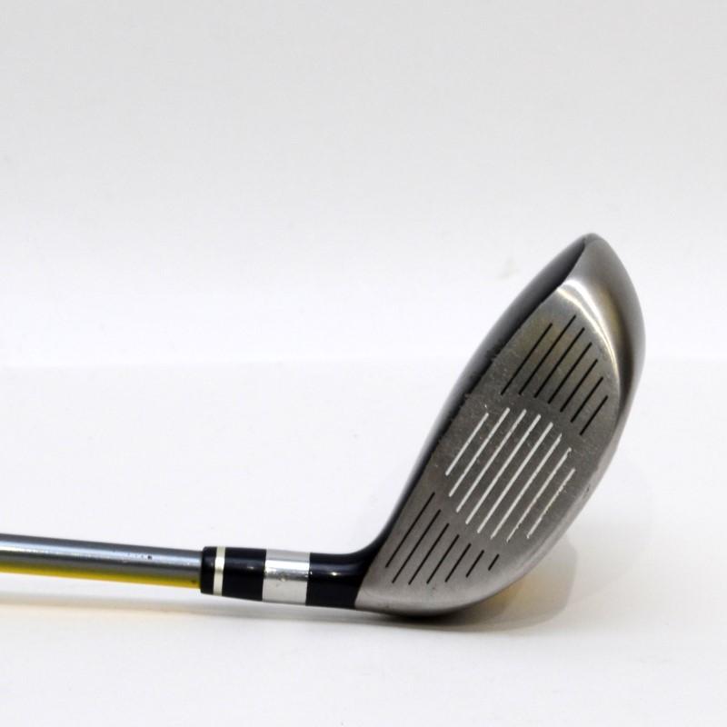 Nike SasQuatch SQ2 4-Wood Golf Club LH 17* Diamana Graphite SQ
