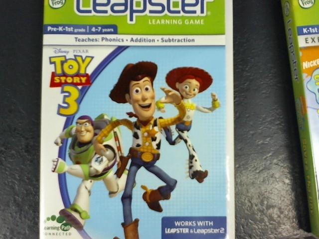 LEAPFROG LeapFrog EXPLORER
