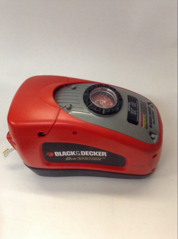 BLACK&DECKER Hand Tool ASI 300