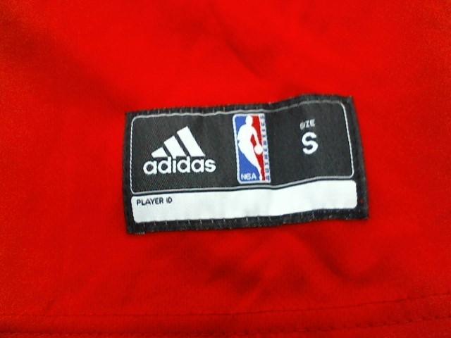 NBA Men's Clothing ADIDAS JERSEY