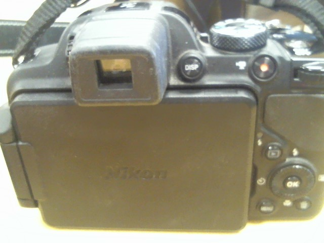 NIKON Digital Camera COOLPIX P520