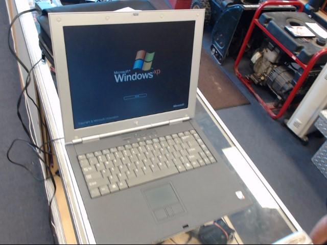 GATEWAY Laptop/Netbook 450SX4-2.2MHZ