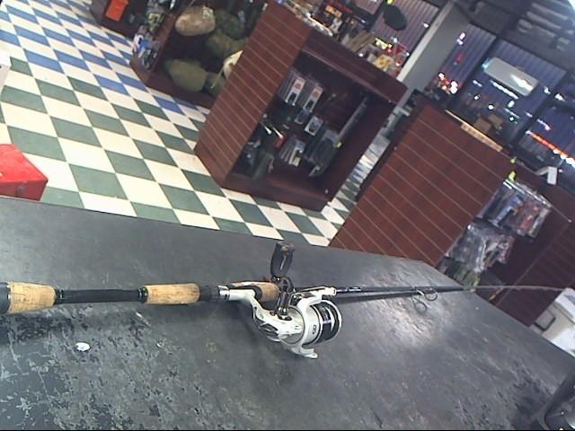 PFLUEGER Fishing Pole TRION