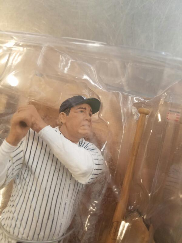 MCFARLANE TOYS Classic Toy BABE RUTH