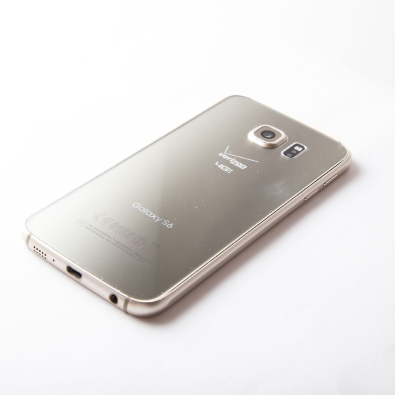 SAMSUNG Galaxy S6 32GB SM-G920V Verizon Android Cell Phone