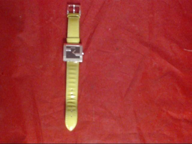 FENDI Gent's Wristwatch 011-4000L-401 011-4000L-401