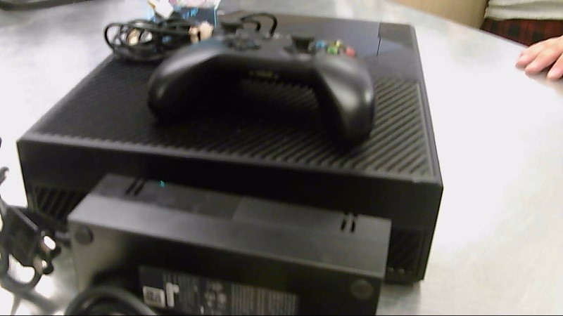 XBOX ONE 500G 1540 #071864250448,CONTROL,CORDS