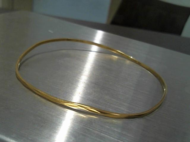 Gold Bracelet 22K Yellow Gold 5.5g