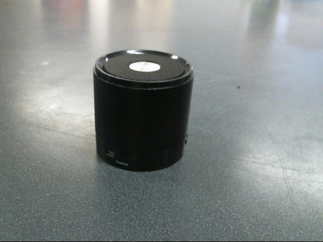 VERIZON IPOD/MP3 Accessory BLUETOOTH SPEAKER