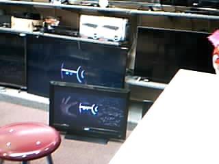"VIZIO Flat Panel Television E321VL 32"" 480I FLAT PANEL"