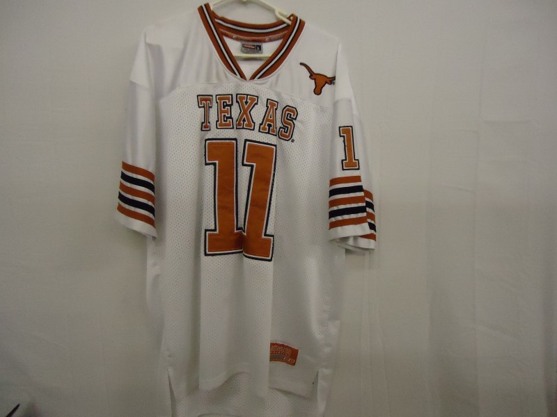COLOSSEUM ATHLETICS Shirt LONGHORNS