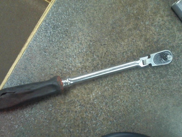 SNAP ON Wrench FHLF935 FHLF935