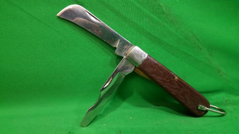 KLEIN TOOLS Pocket Knife LL POCKET KNIFE