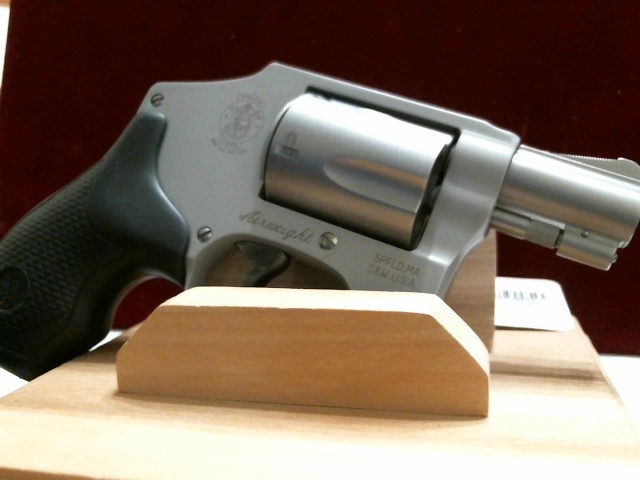 SMITH & WESSON Revolver M642